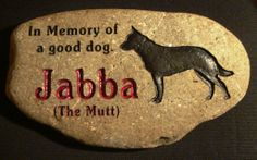 Jabba the Mutt..... still remembered after 25 years