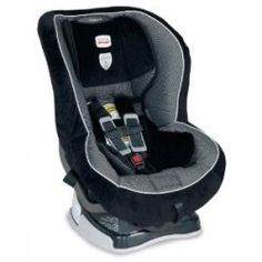 The two most common accidents are frontage and side crashes, the Britax Marathon 70 Convertible Car Seat have several safety features to protect...