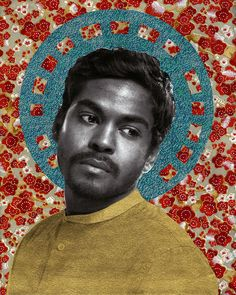 Artist Gabriel Garcia Roman creates stunning series focusing on queer people of color.