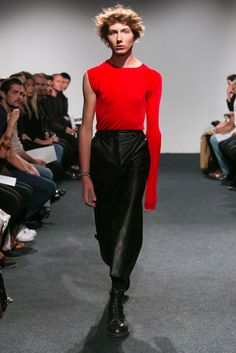 Vetements Spring 2015 Ready-to-Wear - Collection - Gallery - Style.com
