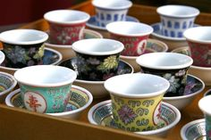 chinese tea cups - Google Search