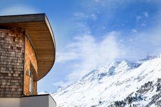 Hotel Bergwelt inmitten der Ötztaler Alpen, Tirol, Österreich Hotel Berg, Das Hotel, Mount Everest, Mountains, Nature, Travel, Ski Trips, Alps, Voyage