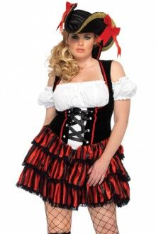 plus size deluxe renaissance maiden costume | costumes & make up