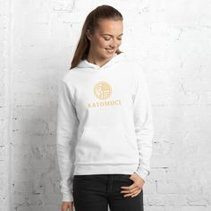 A soft and comfy unisex hoodie that fits all your hoodie needs. The fleece fabric makes it a great partner all year round, be it a summer evening on the beach, or a Christmas dinner in a mountain cabin. Walk By Faith, Summer Evening, Walking By, Best Friend Gifts, Fleece Fabric, Partner, Hoodies, Sweatshirts, New Moms