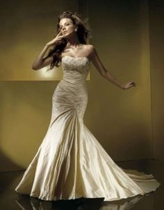 Anjolique Wedding Dress $650