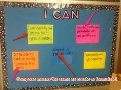 ICan statements featuring 12 powerful words