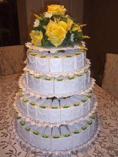 wedding cake creations gallery 1 | Wedding cake