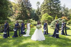 As a top Toronto wedding planning service, we provide full planning, day of coordination planning and everything in between. Plan My Wedding, Our Wedding, Bridesmaids, Bridesmaid Dresses, Wedding Dresses, Nigerian Weddings, Toronto Wedding, Luxury Wedding, Event Planning