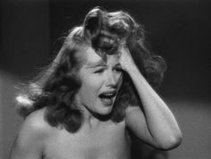nitratediva:  Rita Hayworth in Gilda (1946).