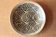 日々の暮らし : 惣堂窯 掛谷康樹 : 藍絞り格子練上手盛皿八寸