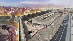 Ingeniería Romana - El circo de Tarraco, Ingeniería romana  online, completo y gratis en RTVE.es A la Carta. Todos los programas de Ingeniería romana online en RTVE.es A la Carta