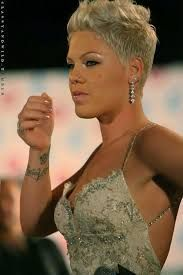 Image result for pixie mohawk hair styling ideas