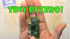 Teardown Lab - Raspberry Pi Zero Wow when I got a mysterious unmarked envelope I was rather pleased to find a Pi Zero in it! Seems to offer a lot of the same functionality in a reduced pre-fitted IO configuration. Just make sure you study your use case before buying as you may spend more on peripherals than simply buying a Pi3 in the first place.  You can get these right now on Amazon: USA: http://amzn.to/2izRd9e UK: http://amzn.to/2iGy1E5 https://youtu.be/8e2fLTvWIpU