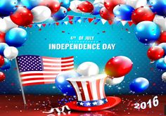 4th July 2016 Images Pictures Wallpapers Clip Art Photos ...