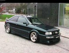 Nice S2 Audi coupe