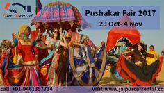 #jaipurcarrental #rajasthantour #pushkarfair2017 #rajasthanidress #cuisine #folkdanceandmusic #ghoomer #camelride #desert #adventures #activities #hotsirballon #greatservices #bestdeals #excitement #fun https://www.jaipurcarrental.co/