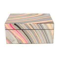 Desk box @ furbish.com