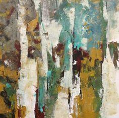 Brave by Elizabeth Chapman, Painting - Acrylic | Zatista