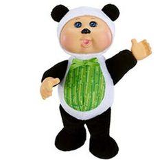 2014 Panda Cutie