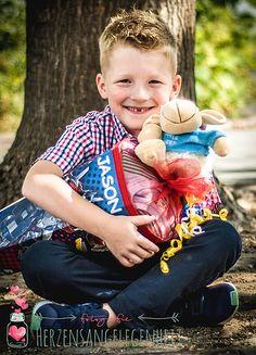 #fotografieherzensangelegenheit #kidsportrait #photography #einschulung #outdoor