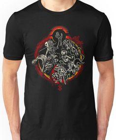Berserker Unisex T-Shirt