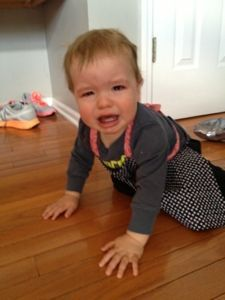 How I Weaned My Breastfed 1 Year Old