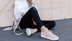 Ντύσιμο με sneakers: 55 εντυπωσιακοί συνδυασμοί και στυλιστικά μυστικά