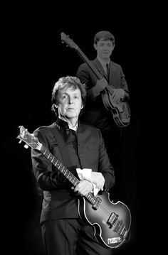 Paul McCartney.  He has written more beautiful love songs than anyone else on Earth.