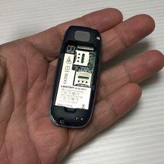 Sd Card, Sim, Fitbit, Bluetooth