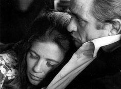 Carter & Cash- Extraordinary love can be extraordinarily hard.