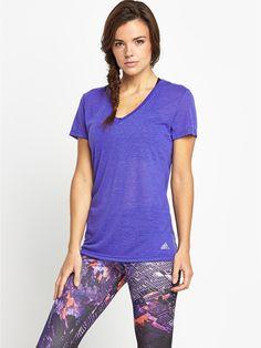 Vintage T-shirt - Purple, http://www.very.co.uk/adidas-vintage-t-shirt-purple/1458038765.prd