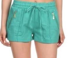 Linen Shorts JADE
