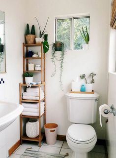 simple Bathroom Decor 76 smart bathroom storage id - bathroomdecor Bathroom Plants, Diy Bathroom Decor, Simple Bathroom, Budget Bathroom, Bathroom Remodeling, Remodel Bathroom, House Remodeling, Kmart Bathroom, Paris Bathroom