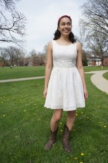 Shea Renusch | College Fashion Trends and Style Tips