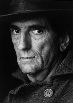 Portrait of Harry Dean Stanton by Guy Webster Famous Men, Famous Faces, Famous People, Hollywood Stars, Classic Hollywood, Old Hollywood, Dean Stanton, Black And White Portraits, Best Actor