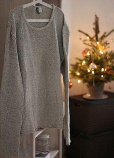Kaufe meinen Artikel bei #Kleiderkreisel http://www.kleiderkreisel.de/herrenmode/pullis-and-sweatshirts-sonstiges/140818166-weiss-schwarz-melierter-kuscheliger-strick-pulli-von-divided-in-xl