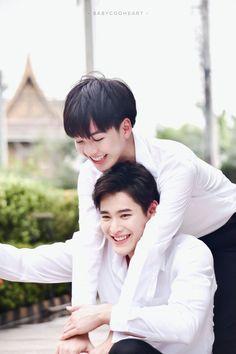 Until We Meet Again the… Bad Romance, Cute Gay Couples, Thai Drama, We Meet Again, Film Serie, Drama Series, Asian Actors, Korean Drama, Actors & Actresses