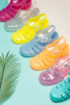Are you ready for this jelly? #JellyShoesOutfit