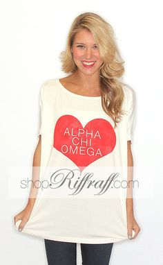 Riffraff copyrighted exclusive design. Our favorite Piko tops are now available with your Greek Letters on them! Perfect dressed up or down, this super soft top is perfect for any occasion! Model is wearing a size small. #greekapparel #greekgifts #sorority #sororityapparel #sororitygifts #kappakappagamma #kkg #kapp #chiomega #chio #pibetaphi #piphi #zetataualpha #zeta #deltadeltadelta #tridelt #tridelta #phimu #alphadeltapi #adpi #alphaomicronpi #aopi #kappadelta #kd #alphachiomega #achio