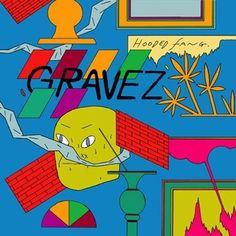 ▶ Hooded Fang: Graves | Tracks | Pitchfork