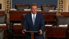Sen. Jeff Flake makes Senate floor speech on Trump rhetoric - WTAE Pittsburgh
