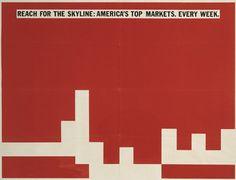 Dennis Wheeler. LIFE - Reach for the Skyline. 1963