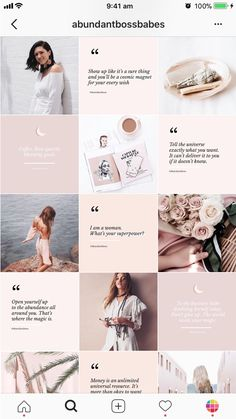 Here are 9 Instagram Grid Layouts you can use now to make your Instagram Theme. Also included: Instagram visual planner + tips. Instagram Feed Theme Layout, Instagram Feed Ideas Posts, White Instagram Theme, Insta Layout, Ig Feed Ideas, Cool Instagram, Instagram Post Template, Instagram Grid, Instagram Design