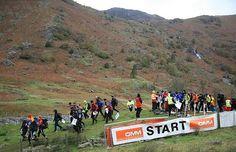 Original Mountain Marathon UKs oldest mountain marathon - as tough as anything, but good fun!