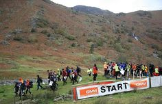 Original Mountain Marathon UKs oldest mountain marathon.