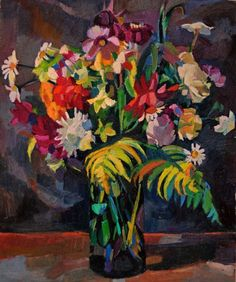 Floral dream by Maja Đokić Mihajlović