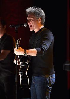 Jon Bon Jovi Photos - Comedy Central Night Of Too Many Stars - Show - Zimbio
