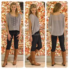 Apricot Lane Boutique Dallas Galleria!