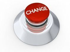 How to change things when change is hard