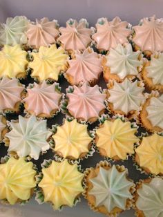 gender reveal party treats